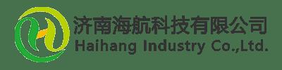 济南海航化工有限公司 Logo